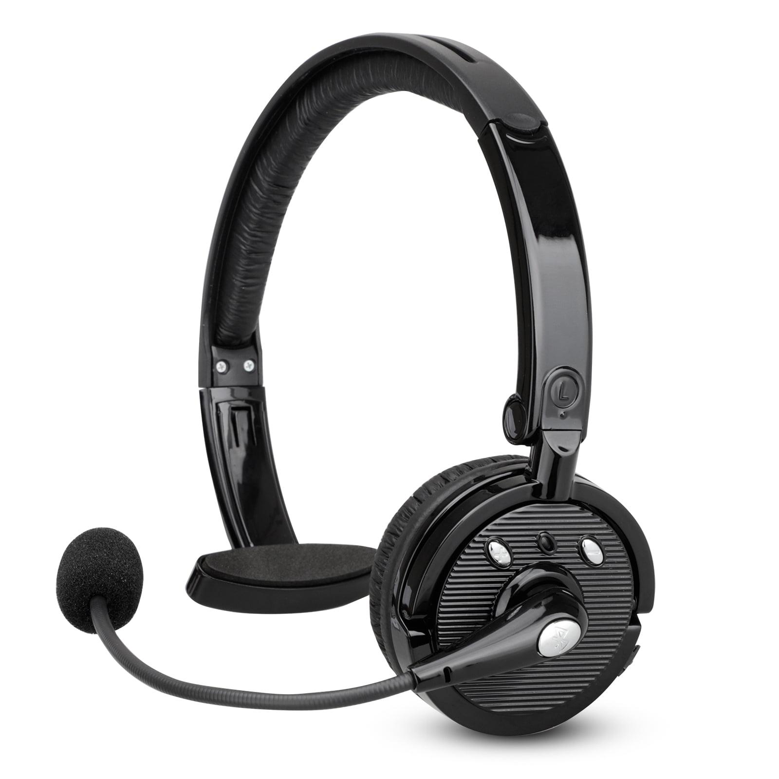EEEKit Bluetooth Headset, Wireless Headset High Voice