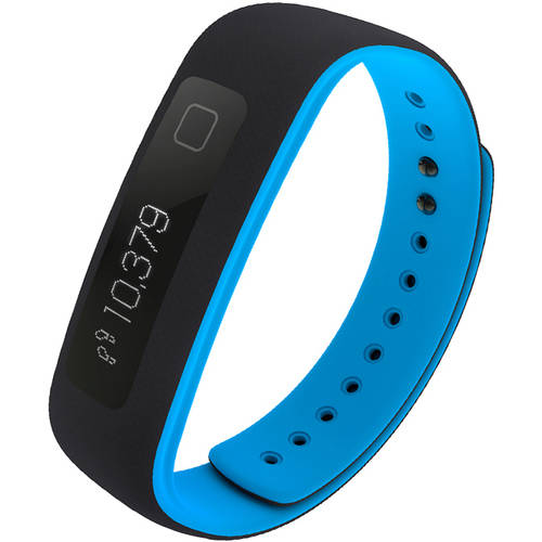 iFit Vue, NEW Fitness Activity Tracker Wearable - Pink