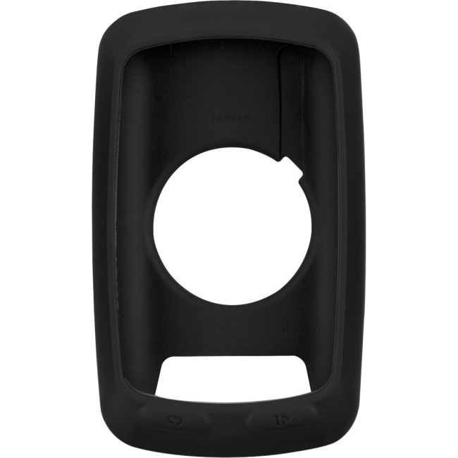 Silicone Case for Edge 810, Black