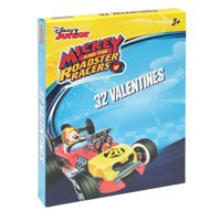 32ct Mickey Mouse Valentine Cards