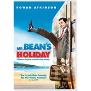 Mr. Bean's Holiday (DVD) by Universal Studios Home Video