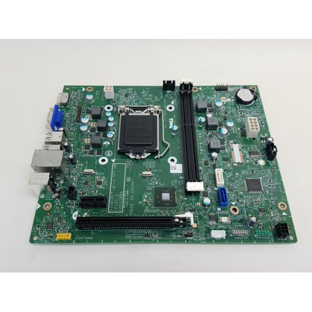 Refurbished Dell WMJ54 Optiplex 3020 LGA 1150/Socket H3 DDR3 SDRAM Desktop (Best Motherboard For Desktop In India)