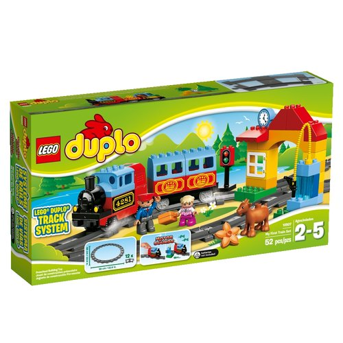 LEGO DUPLO My First Train Set