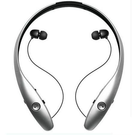 ea2d760b552 Tagital Bluetooth Wireless Headset Stereo Headphone Earphone Sport Handfree  Universal - Walmart.com