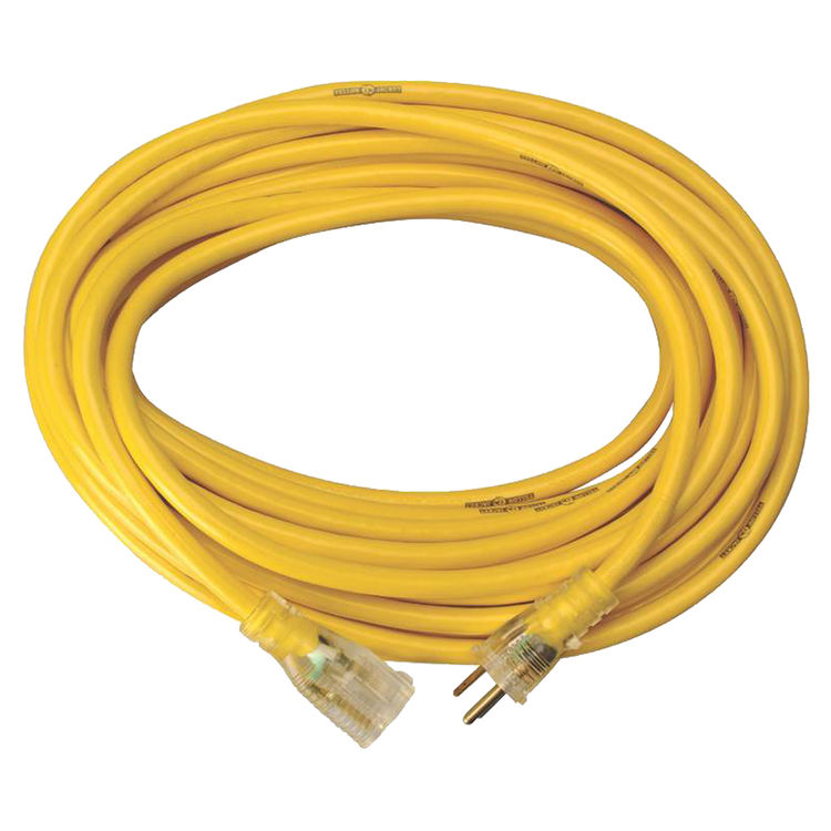 Yellow Jacket 2884 50-Foot Extension Cord