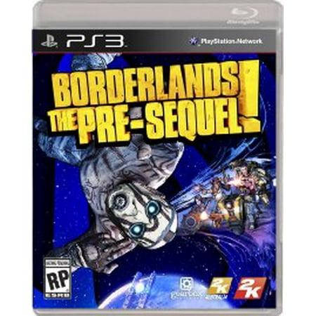 Borderlands: The Pre-Sequel - Playstation 3 - Borderlands The Pre Sequel Halloween