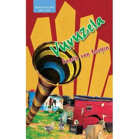 Vuvuzela: Skooluitgawe Gr 11 TAT - - Vuvuzela Buy