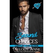 Second Chances (Left at the Altar Book 6) - eBook