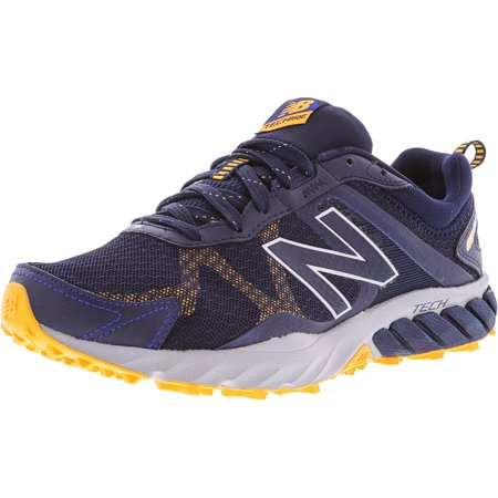 New Balance Mens Mt610 Rn5 Ankle High Running Shoe   8W