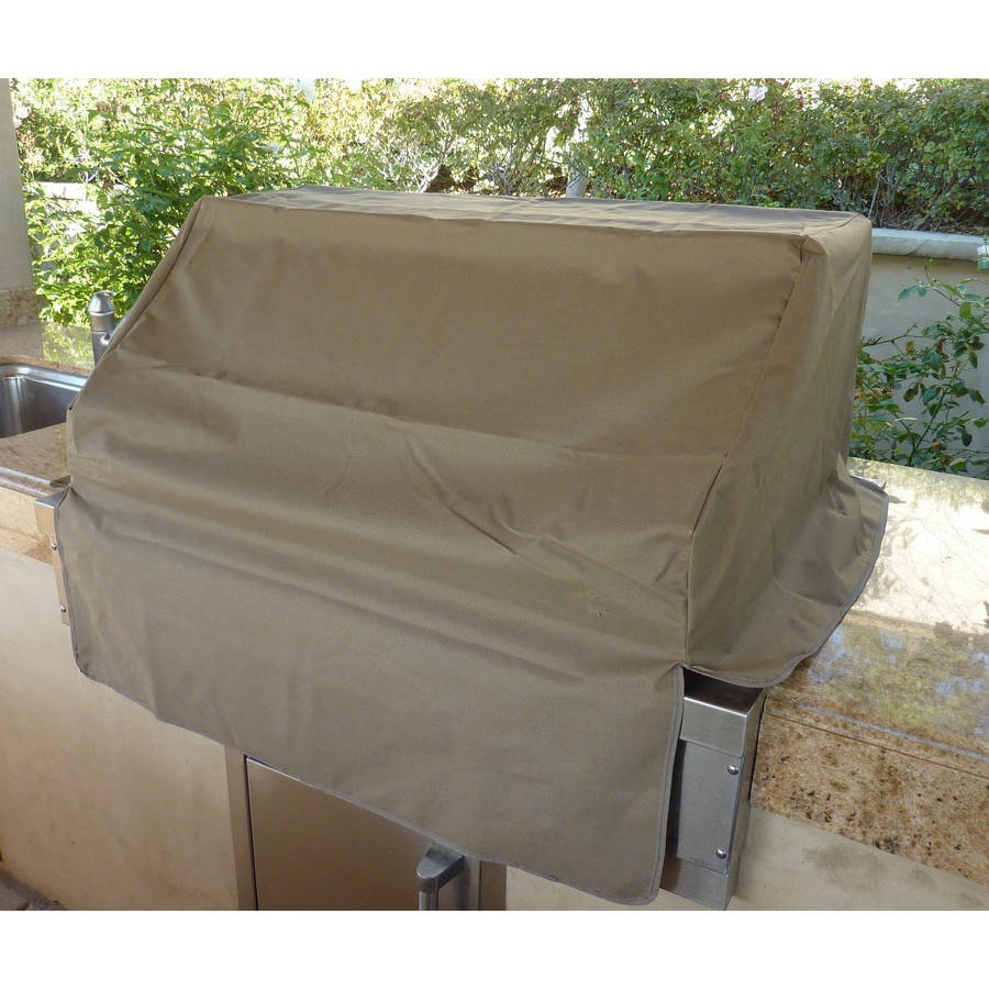 Formosa Covers BBQ built-in grill cover up to 45""
