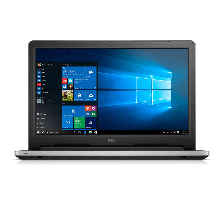 "Dell Inspiron 15.6"" Touchscreen Laptop, i7, 8GB RAM, 1TB HD, 4GB AMD GPU, Win 10"