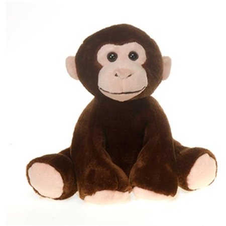 - Fiesta - Comfies 14.5 Inch Monkey Plush