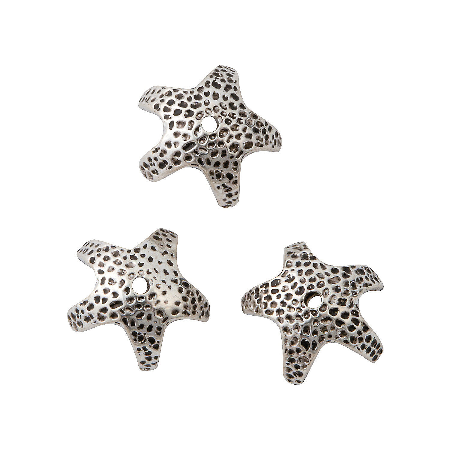 IN-13728349 Starfish Bead Caps
