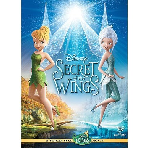 Secret Of The Wings (Widescreen)