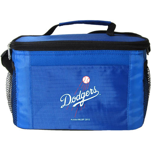 Los Angeles Dodgers 6-Pack Cooler Bag