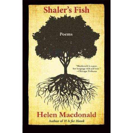 Shaler's Fish: Poems