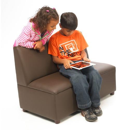 Brand New World Modern Casual Enviro-Child Upholstery Sofa