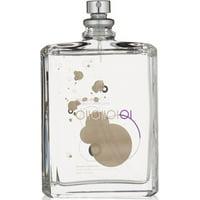 ($135 Value) Escentric Molecules Molecule 01 Eau De Toilette Spray, Unisex Fragrance, 3.4 Oz