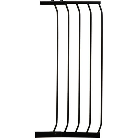 Dreambaby Chelsea 14 inch Extra Tall Baby Gate Extension ()