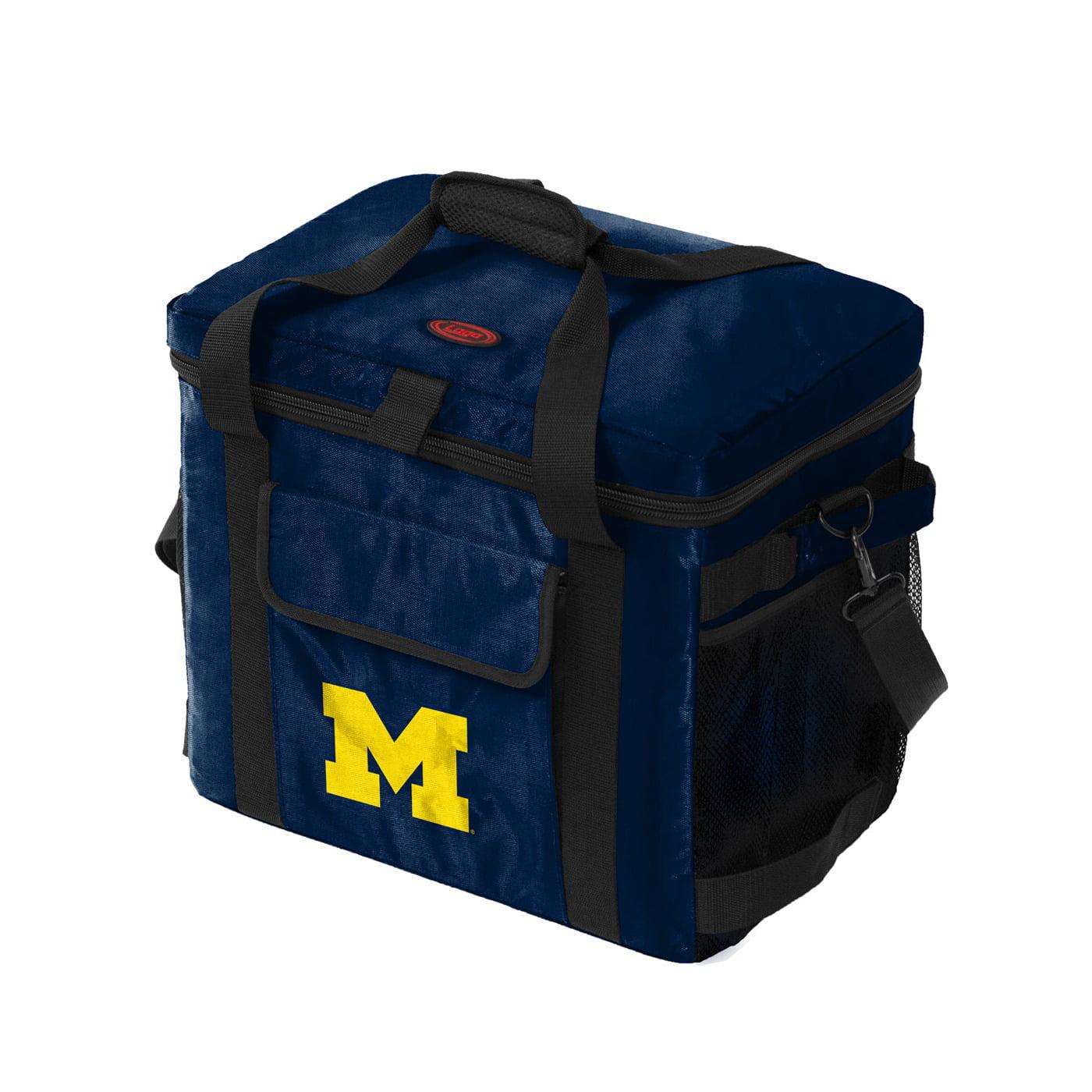 NCAA Glacier Cooler, Michigan Wolverines