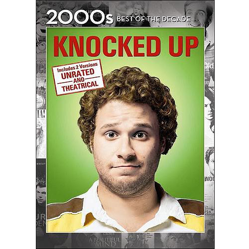 Knocked Up (2000s Best Of The Decade) (Anamorphic Widescreen)