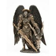 St. Michael and The Dragon Archangel Statue Saint