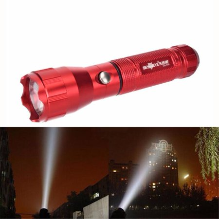 Compact Tactical Green Laser (CREE T6 3000 Lumens 3 Modes Tactical Police Torch LED Lamp 18650 )