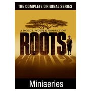 Roots: The Complete Miniseries (1977) by