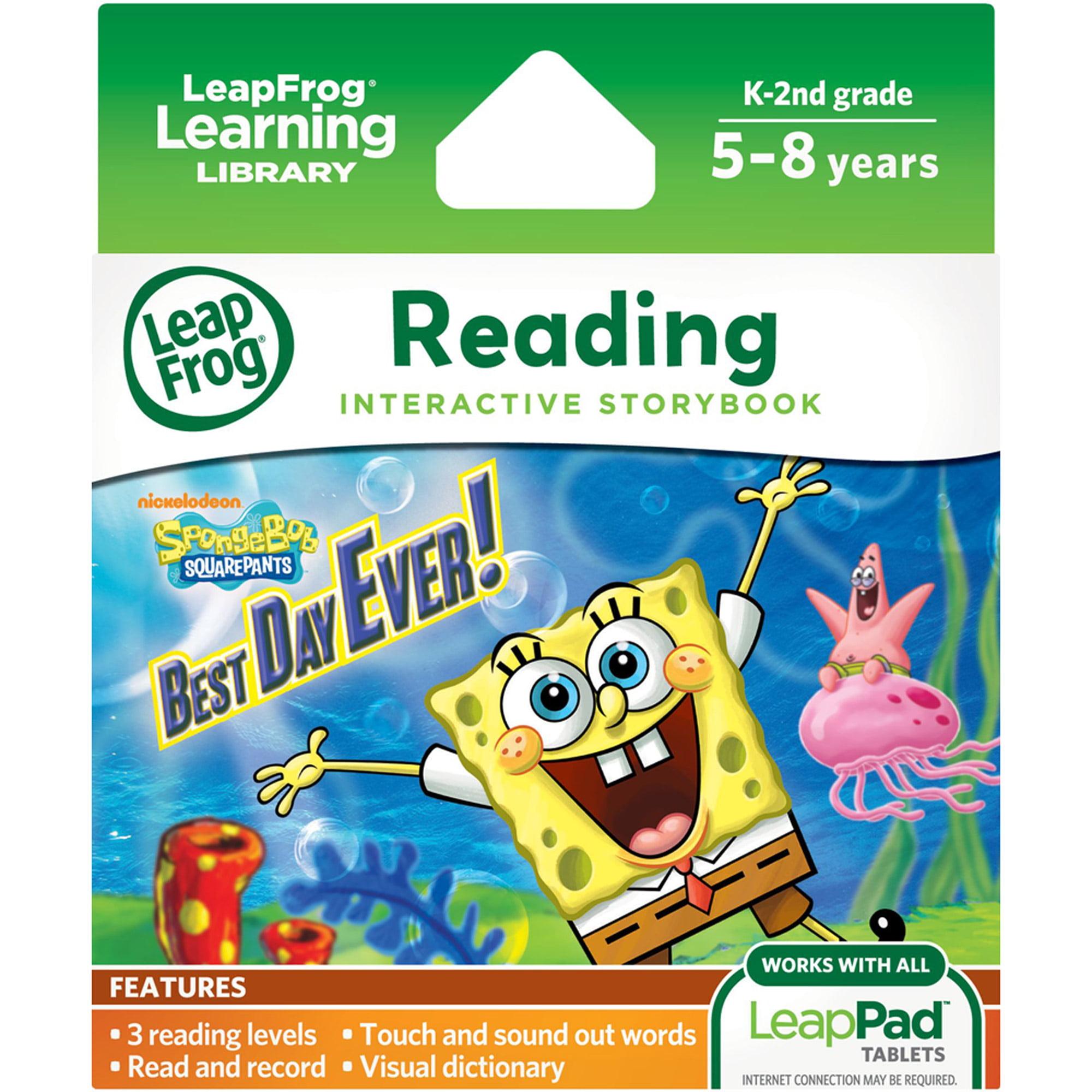 Leapfrog Learning Game Software Value Bundle Walmartcom