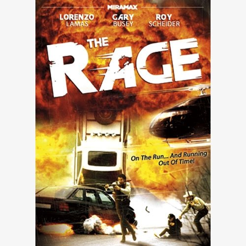 The Rage (Widescreen)
