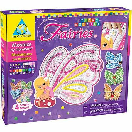 Orb Factory Sticky Mosaics Kit
