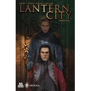 Lantern City #6 - eBook