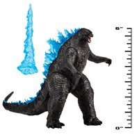 """Godzilla vs. Kong 6"""" Basic Godzilla Heat Ray Figure"""