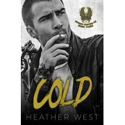 Cold (Book 3) - eBook