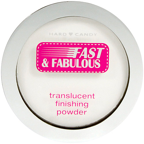 Fast & Fabulous Finishing Powder, 0751 Translucent, 0.32 oz
