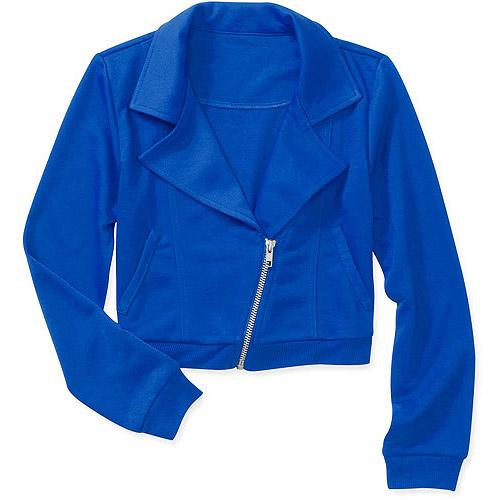 Jordache Girls Moto Jacket
