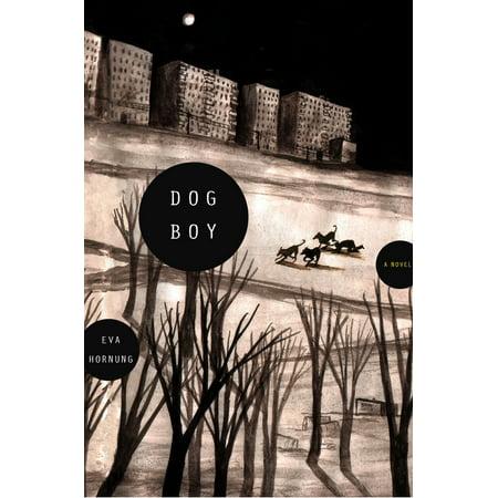 Dog Boy - eBook
