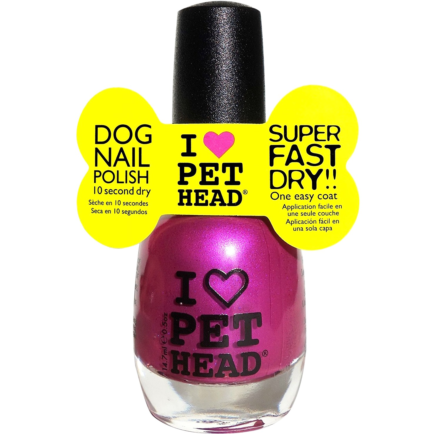 Pet Head Pet Nail Polish