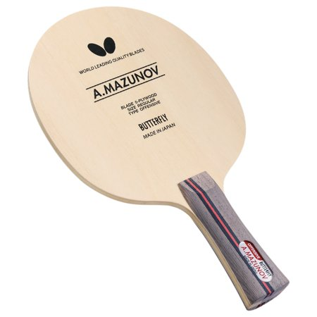Butterfly Mazunov Flared Table Tennis Blade