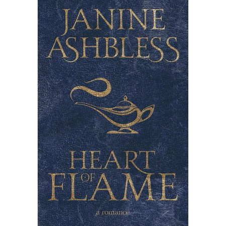 Heart of Flame - eBook (Flaming Heart)