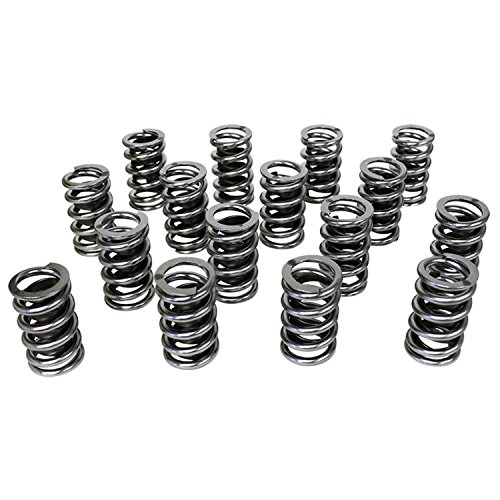Howards Cams 98215 Electro Polished Performance Valve Spring