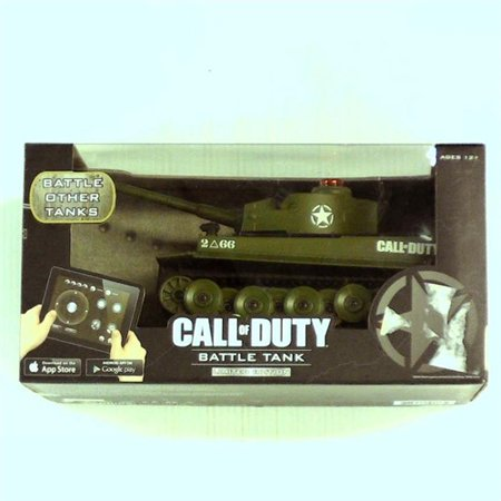 Call of Duty Remote Control (Duty Control)