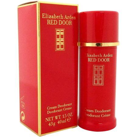 Best Elizabeth Arden Red Door Deodorant Cream Stick for Women, 1.5 Oz deal