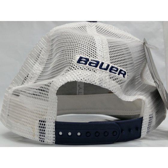 bd90108e3c169 Bauer - Bauer Shield New Era 9FIFTY Snapback Men s Hat - Walmart.com