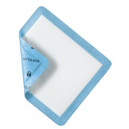 "OptiLock Non-Adhesive Dressing, 3"" x 3"" Part No. MSC6433EP Qty 1"