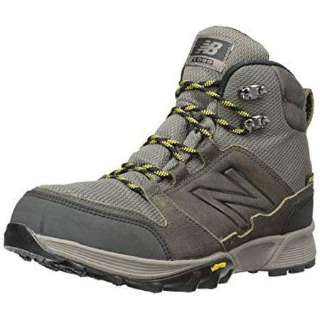 New Balance Men's MO1099 Hiking Boot-M, Brown, 8 D US