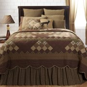 Barrington Quilt by VHC Brands