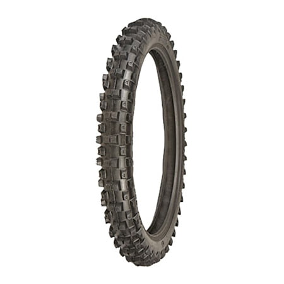 80/100x21 Sedona MX880ST Intermediate/Soft Terrain Tire for Beta 450 RR Cross Country 2012 All Terrain Cross Country Skis