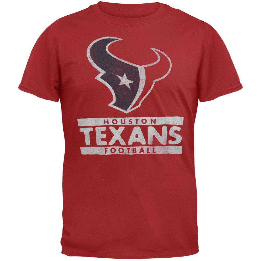 Houston Texans - Flanker Premium T-Shirt