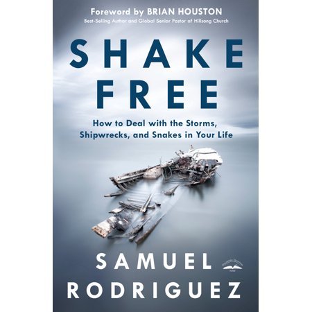 Shake Free : How to Deal with the Storms, Shipwrecks, and Snakes in Your Life (Life Like Snakes)